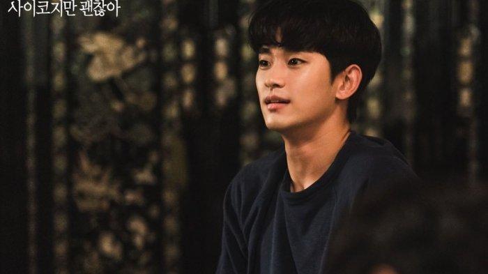 Kim Soo Hyun berperan sebagai Moon Gang-tae