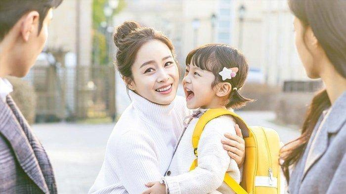 Kim Tae Hee dalam drama Hi, Bye Mama