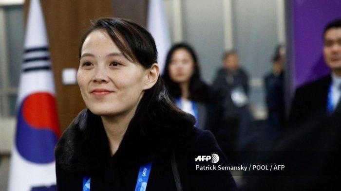 Digugat karena Tindakannya, Adik Kim Jong Un Terancam Hukuman Mati Jika Tertangkap Korea Selatan