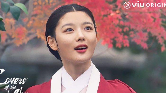 Fakta Pemain Drama Korea Lovers of The Red Sky yang Selalu Jadi Trending di Twitter