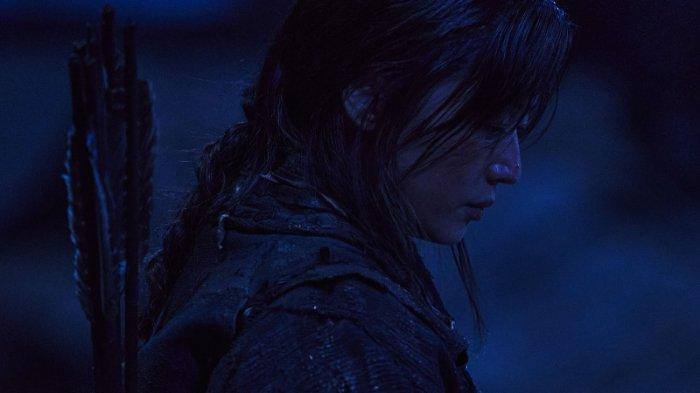 Kingdom: Ashin of the North adalah episode prekuel yang memperlihatkan awal mula dari berbagai peristiwa yang terjadi di musim pertama dan kedua.