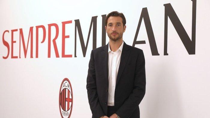 Ungkapan Antonio Mirante Setelah Gabung AC Milan, Singgung Pioli hingga Tak Sabar Dilatih Dida