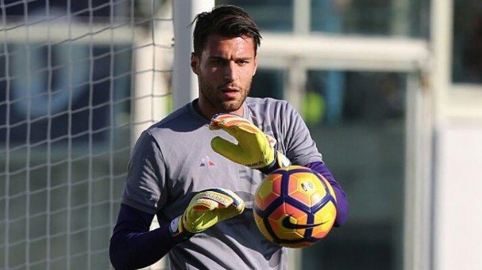 Kiper Atalanta, Marco Sportiello Jadi Pesepak Bola ke-15 Serie A yang Positif Corona
