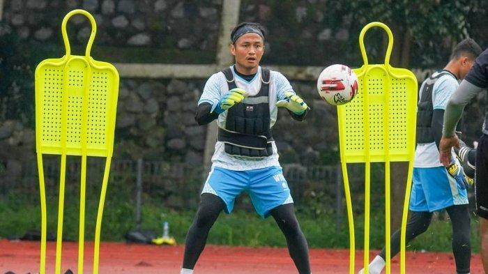 Bukan Cuma Juara, Wahyu Tri Nugroho Ungkap Dua Target Persis Solo di Piala Walikota Solo