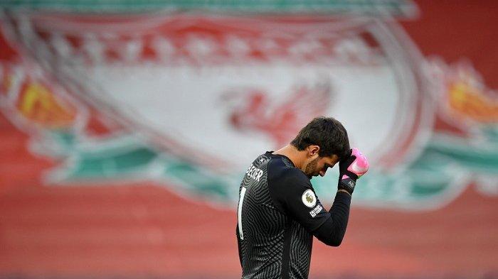 PREDIKSI Liverpool vs Sheffield United: Menanti Bangkitnya The Reds, Alisson-Thiago Peluang Starter