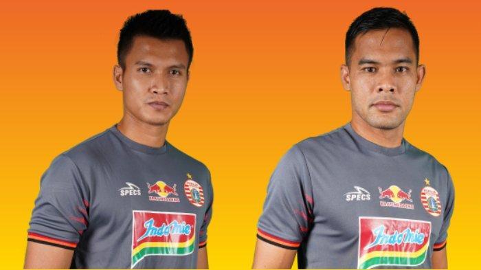 Andritany Gabung Timnas, Shahar Ginanjar Disiapkan untuk Laga Persija Jakarta vs Persela Lamongan