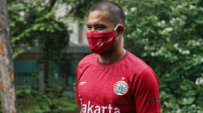 Persija Jakarta ke Final Piala Menpora 2021, Andritany Ardhiyasa Dapat Pujian Pelatih Sudirman