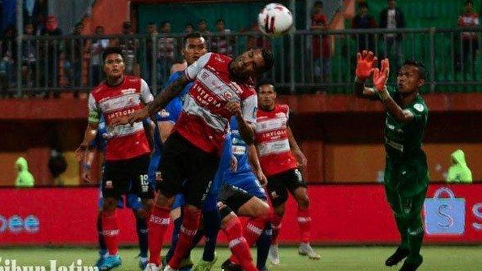 Bursa Transfer Liga 2, Persis Solo Buru Pemain-Pemain Jago, Titisan Kurnia Meiga Segera Gabung