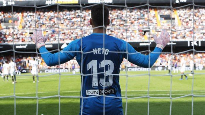 Lima Kiper Penahan Tendangan Penalti Terbaik di LaLiga: Buangan Barcelona Bikin Messi Gigit Jari