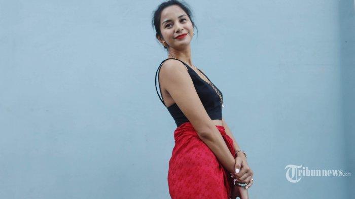 Putus dari Pria Inggris, Kirana Larasati Alihkan Fokus untuk Cari Duit