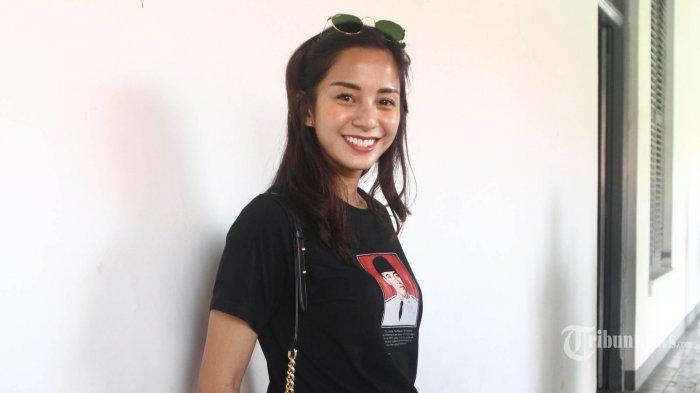 Vokal Kritisi Pemerintah Sejak Kuliah, Kirana Larasati Beranikan Diri Maju Jadi Caleg