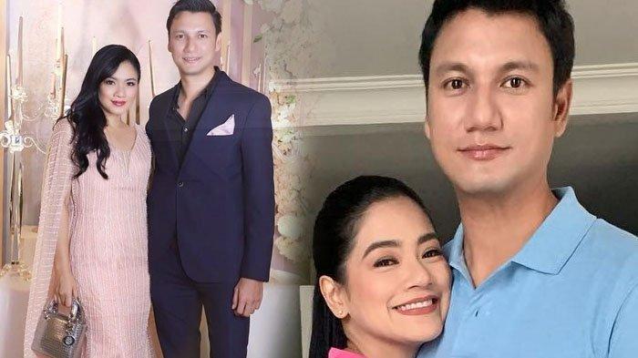 Kisah Cinta Christian Sugiono & Titi Kamal, Waktu SMA Baru 2 Minggu Jadian, Harus Terpisah Benua