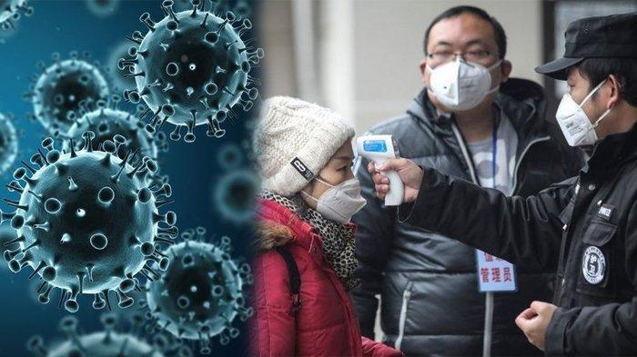 Cerita Dokter Rawat Pasien Virus Corona di Indonesia, Jumlah Membludak, Jadwal Kerja Jadi Dirombak