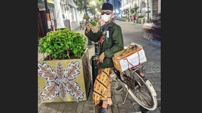 Cerita Pemudik Bersepeda Ontel dari Rembang ke Pemalang, Tempuh Jarak 249 Km Selama 3 Hari