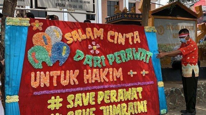 Obati Pasien Sakit Bisul, Perawat Asal Lampung Jumraini Harus Bayar Rp 20 Juta