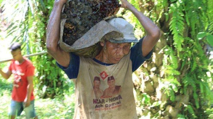 Kisah Kakek Rusmito yang Tetap Bekerja Meskipun Tuna Netra, Sebut Lebih Baik Ngutang daripada Minta