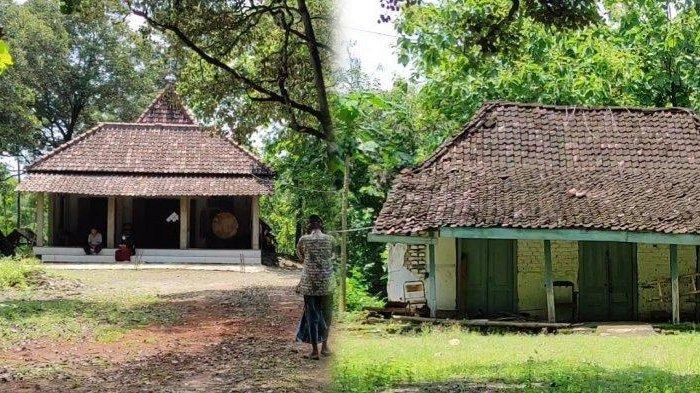 Sumbulan Kampung Tak Berpenghuni di Ponorogo Nasibmu Kini Ditinggal Warga, Dulu Ramai Ada Pesantren