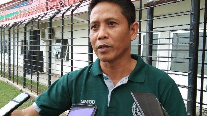 Kisah Legenda PSS Sleman, Muchamad Eksan