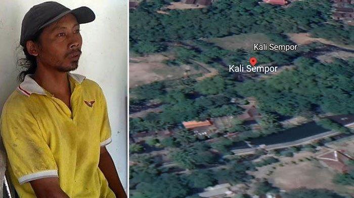 Penuturan Pria yang Selamatkan Belasan Siswa SMPN 1 Turi, Masih Teringat Jeritan Korban : Saya Sedih