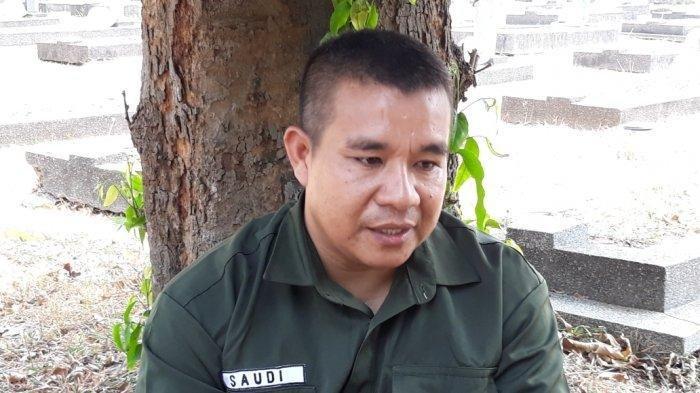 Cerita Penggali Makam BJ Habibie & Ani Yudhoyono, Temukan Sejumlah Kesamaan: Tanahnya Empuk