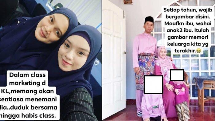 Kisah pilu wanita Malaysia ditinggal selingkuh setelah 11 tahun berumah tangga dan habis melahirkan