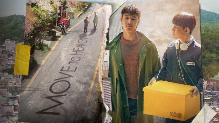 4 Drakor yang Tayang Mei 2021 di Netflix: Kisah Romantis Mad for Each Other hingga Move to Heaven