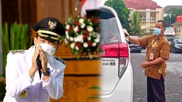 Kisah Sopir Wali Kota Solo Gibran, Slamet Ditunjuk H-1 Pelantikan, Berjanji Bertugas Dengan Baik