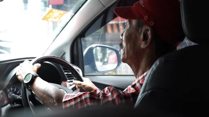 Eks Sopir Bongkar Cerita Jokowi di Mobil, Kacang Rebus hingga Kenangan Mogok di Tanjakan