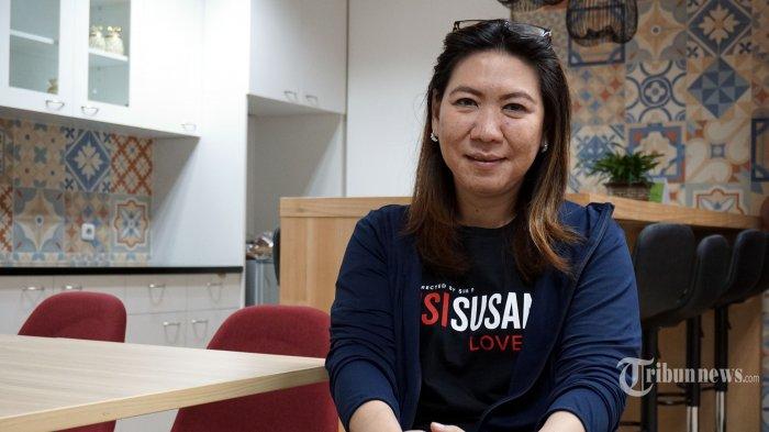 Susy Susanti Dikabarkan Langsung Mengundurkan Diri dari Kabid Pembinaan PBSI