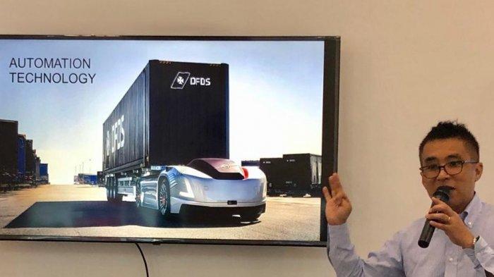 UD Trucks Siapkan Teknologi Masa Depan untuk Bisnis Logistik