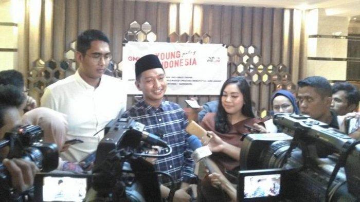 KitaSatu dan Gerakan Milenial Indonesia Gelar Acara Kolaborasi Pertemukan Erick Thohir dan Sandiaga