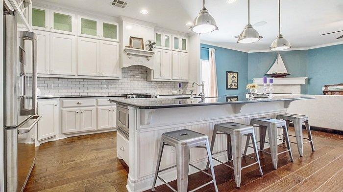 Bisa Hadirkan Hal Negatif, Jangan Lakukan 4 Hal Ini Saat Mendekorasi Dapur Menurut Feng Shui
