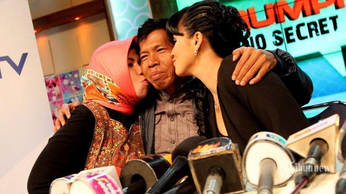 Istri Pertama Kiwil Rohimah Datangi Pengadilan Agama, Sempat Minta Doa Agar Langkahnya Berkah