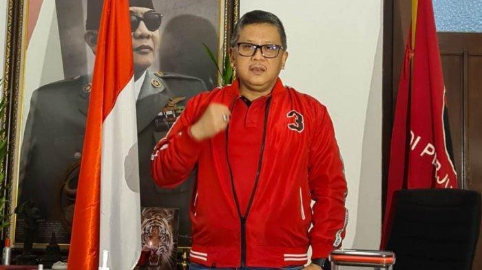 Hasto Kristiyanto: Webinar TMP Bawa Pesan Ideologis