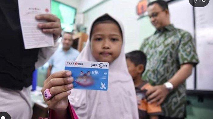 KJP Plus Dinas Pendidikan DKI Jakarta