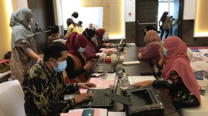 KJRI Dubai Buka Layanan Warung Konsuler di Ras Al Khaimah
