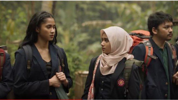 Tissa Biani Jadi Pemeran Utama dalam Film KKN Desa Penari yang Tayang Mulai 19 Maret 2020