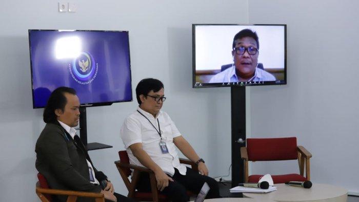 Evaluasi HPI dan Produktivitas Kapal Penangkapan Ikan Wujud Keterbukaan Menteri Trenggono