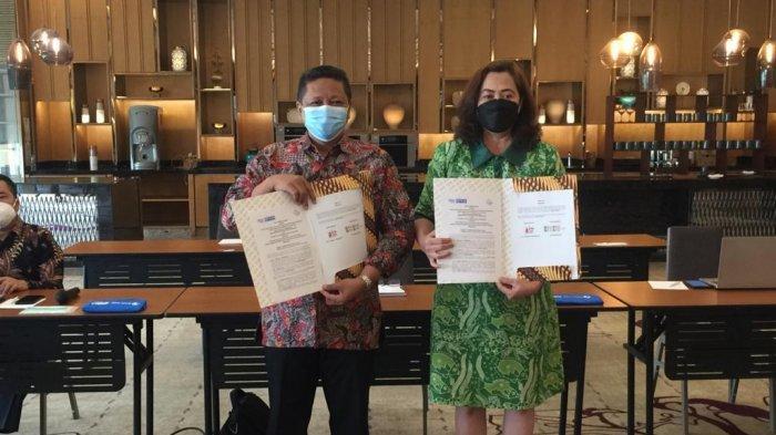 Dukung Prinsip HAM Perikanan, Kementerian Kelautan dan Perikanan Gandeng Plan Indonesia