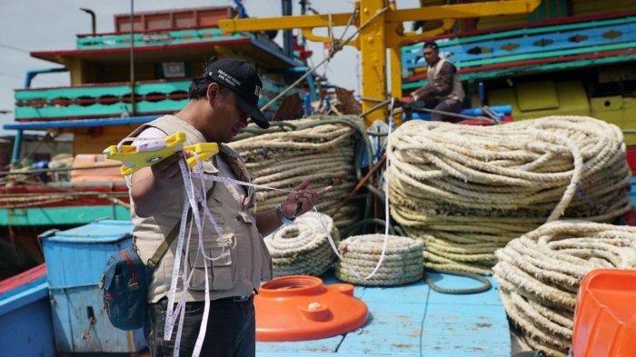 KKP Larang Alat Penangkapan Ikan yang Rusak Lingkungan Kelautan