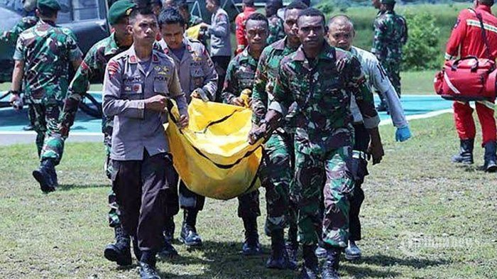 Azis Syamsuddin: Papua Jangan Sampai Terprovokasi dengan Intimidasi