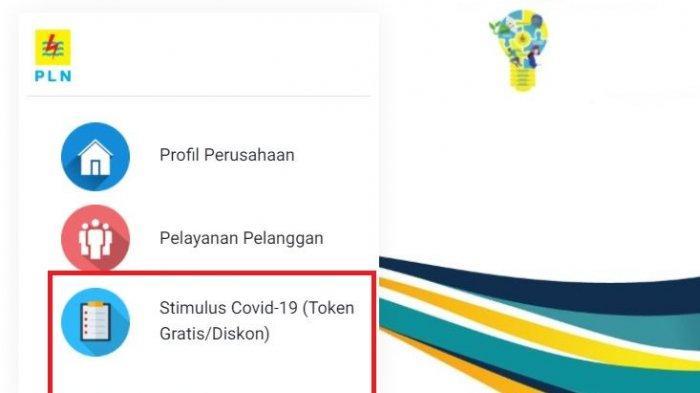 Klaim token listrik gratis dari PLN bulan Januari 2021 dengan login ke www.pln.co.id meggunakan nomor meteran.