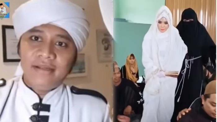 Pengakuan Teh Rita Terima Pinangan Abah Cijeunjing, Ikhlas Berjuang dengan Istri Pertama