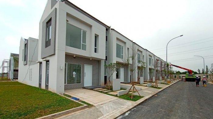 Panahome Deltamas Indonesia Luncurkan 18 Rumah Pintar Eksklusif