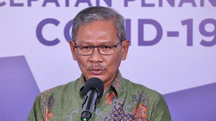 Klaster Baru di Secapa TNI AD Ditangani Secara Professional, Yurianto Minta Masyarakat Tak Panik