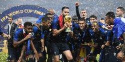Ada Darah Asia Tenggara di Timnas Prancis yang Menjuarai Piala Dunia 2018