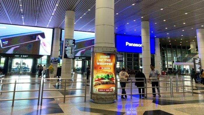 Malaysia Umumkan Kematian Ke-20 Akibat Covid-19