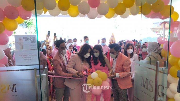 Resmikan Klinik Ke-11 di Medan, MS Glow Rekrut Penyandang Disabilitas