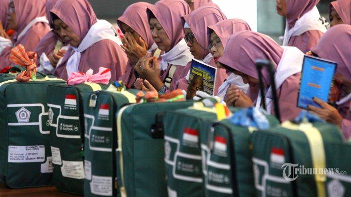 278 Jemaah Ajukan Pengembalian Setoran Pelunasan Haji 2020, akan Terbit SPM Lalu Dana Ditransfer