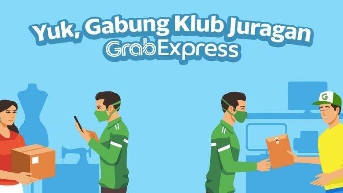 Tingkatkan Pertumbuhan UMKM, Grab Hadirkan Klub Juragan GrabExpress